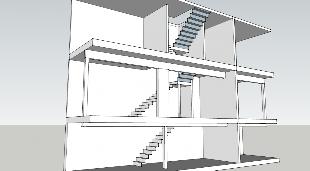 Stair Planning