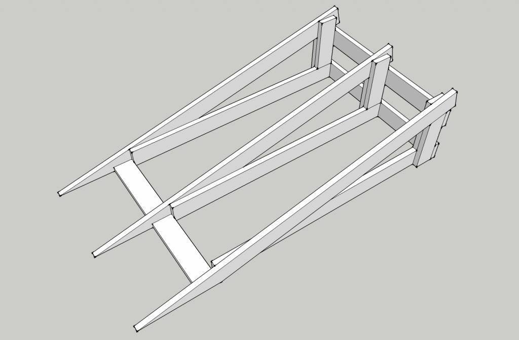 Ramp design